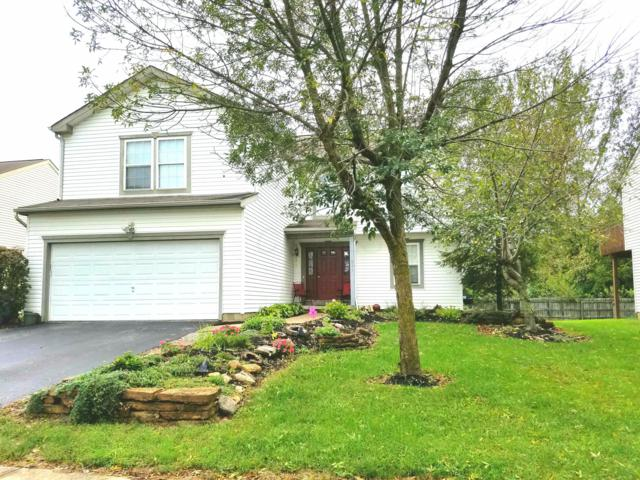 5831 Abraham Drive, Canal Winchester, OH 43110 (MLS #218036338) :: RE/MAX ONE
