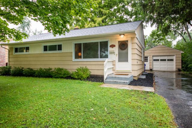 2486 Cranford Road, Upper Arlington, OH 43221 (MLS #218036373) :: Exp Realty