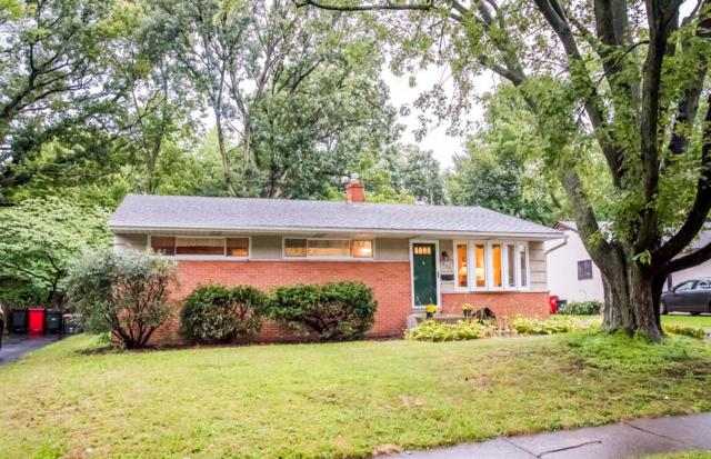 388 E Clearview Avenue, Worthington, OH 43085 (MLS #218036474) :: Berkshire Hathaway HomeServices Crager Tobin Real Estate