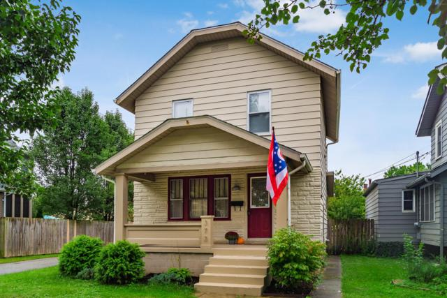 373 Southwood Avenue, Columbus, OH 43207 (MLS #218036492) :: The Mike Laemmle Team Realty