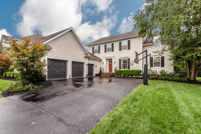 4874 Brooksview Circle, New Albany, OH 43054 (MLS #218036498) :: Susanne Casey & Associates