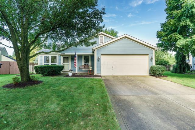 2769 Ciniminson Court, Hilliard, OH 43026 (MLS #218036514) :: Exp Realty