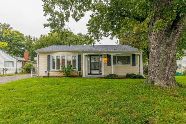 3701 Shoreline Drive, Columbus, OH 43232 (MLS #218036533) :: Susanne Casey & Associates