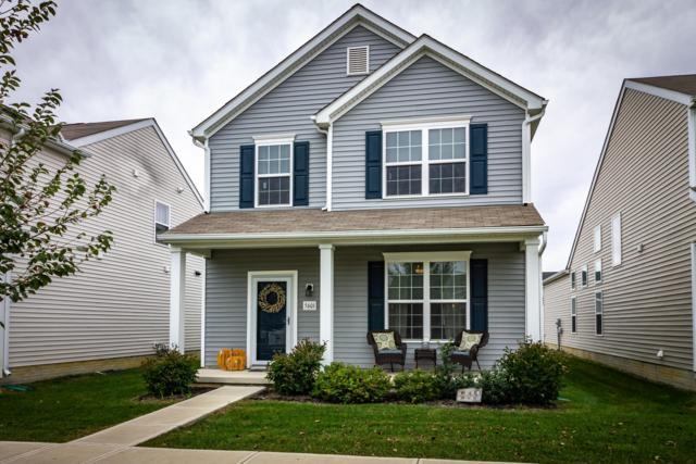 5601 Eagle River Drive, Dublin, OH 43016 (MLS #218036571) :: Signature Real Estate