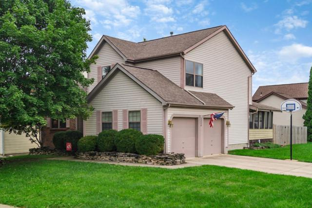 3224 Southern Hills Drive, Pickerington, OH 43147 (MLS #218036578) :: Shannon Grimm & Partners
