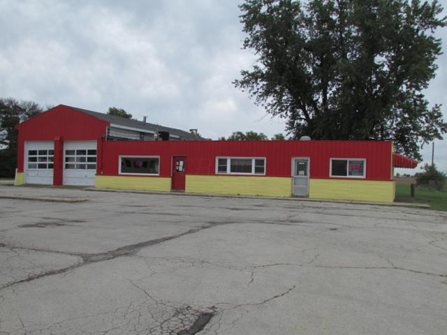 6275 Us Highway 40, West Jefferson, OH 43162 (MLS #218036614) :: Signature Real Estate