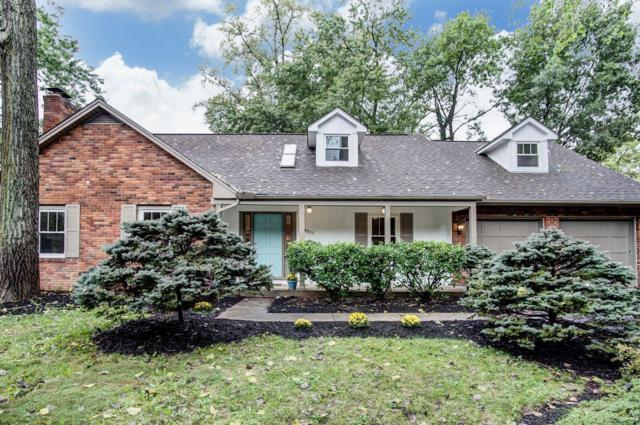 4311 Woodhall Road, Columbus, OH 43220 (MLS #218036643) :: RE/MAX ONE