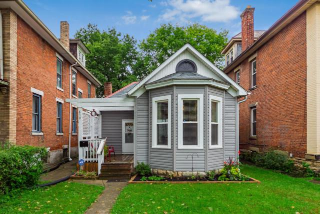 470 Wilson Avenue, Columbus, OH 43205 (MLS #218036674) :: RE/MAX ONE