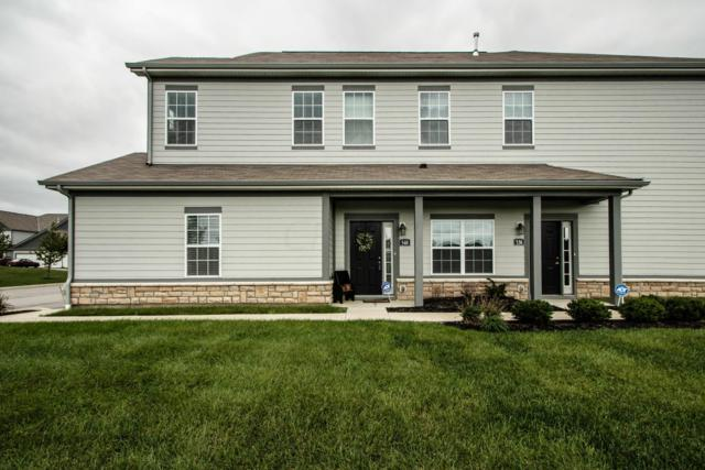 540 Redwood Lane, Lewis Center, OH 43035 (MLS #218036676) :: Signature Real Estate