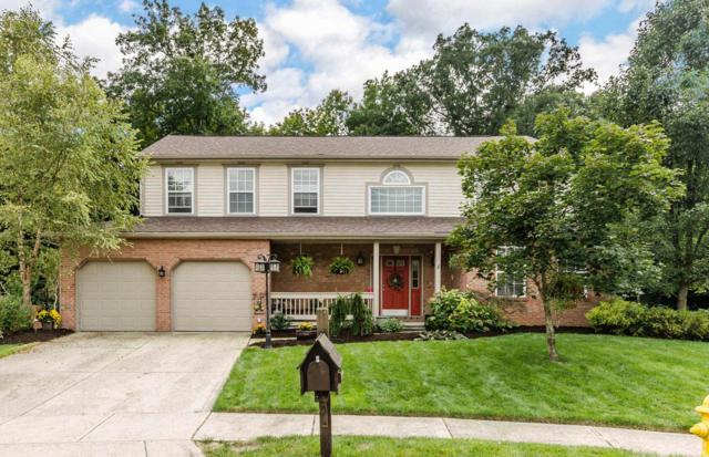 68 Woodhaul Court, Delaware, OH 43015 (MLS #218036687) :: Keller Williams Excel