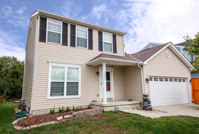 6990 Shady Rock Lane, Blacklick, OH 43004 (MLS #218036716) :: RE/MAX ONE