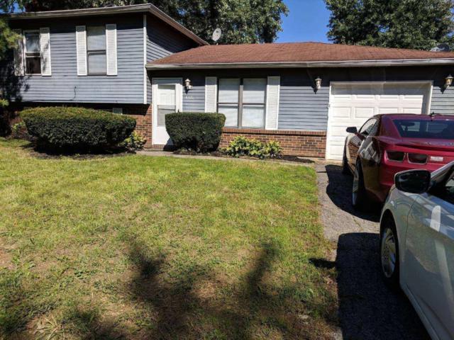 6520 Benjamin Drive, Reynoldsburg, OH 43068 (MLS #218036740) :: Berkshire Hathaway HomeServices Crager Tobin Real Estate