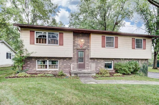 907 Catalpa Place, Marysville, OH 43040 (MLS #218036752) :: Shannon Grimm & Partners