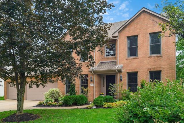 258 Belle Haven Parkway, Westerville, OH 43082 (MLS #218036772) :: Shannon Grimm & Partners