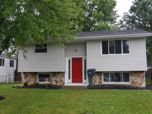 1755 Brookfield Square N, Columbus, OH 43229 (MLS #218036788) :: Susanne Casey & Associates