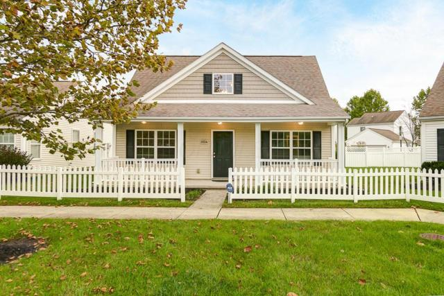 6204 New Albany Road W, New Albany, OH 43054 (MLS #218036797) :: RE/MAX ONE