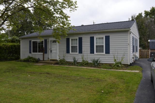 719 Gilmore Drive, Reynoldsburg, OH 43068 (MLS #218036866) :: Exp Realty