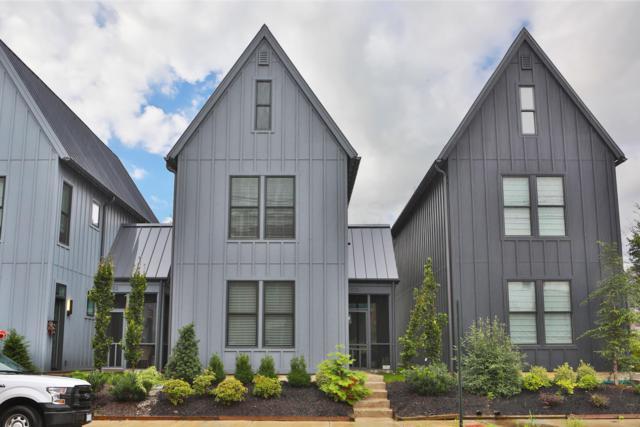 978 Summit Street, Columbus, OH 43201 (MLS #218036875) :: Berkshire Hathaway HomeServices Crager Tobin Real Estate