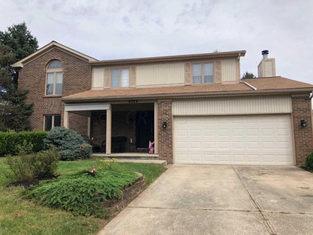 6394 Youngland Drive, Columbus, OH 43228 (MLS #218036879) :: The Raines Group