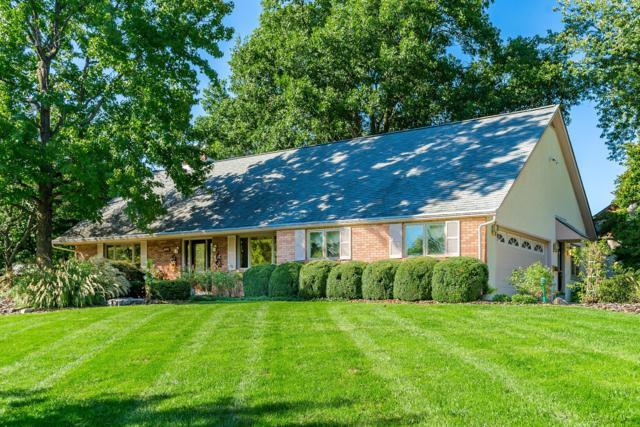 2390 Sheringham Road, Upper Arlington, OH 43220 (MLS #218036880) :: Berkshire Hathaway HomeServices Crager Tobin Real Estate