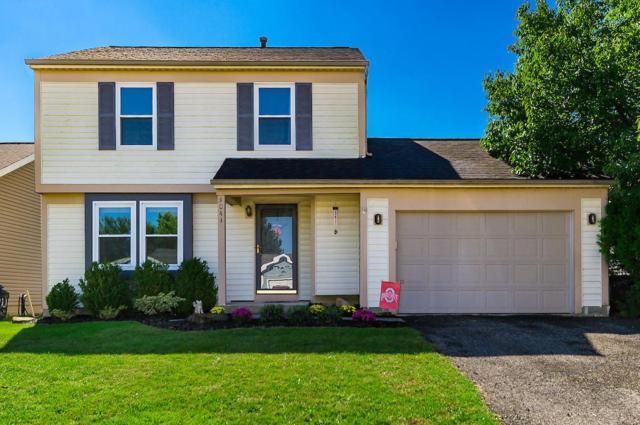 5043 Shady Oak Drive, Hilliard, OH 43026 (MLS #218036895) :: Keller Williams Excel
