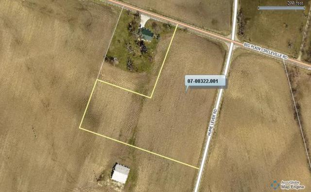 0 Big Plain Circleville Road, London, OH 43140 (MLS #218036917) :: The Clark Group @ ERA Real Solutions Realty