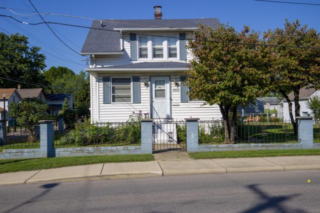 4417 Lancaster Avenue, Obetz, OH 43207 (MLS #218036942) :: Berkshire Hathaway HomeServices Crager Tobin Real Estate