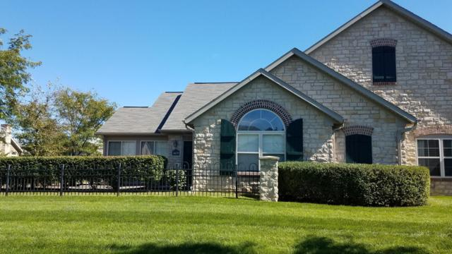 3429 Timberside Drive, Powell, OH 43065 (MLS #218036959) :: Brenner Property Group | KW Capital Partners