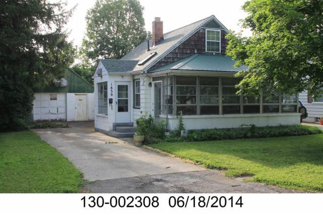 1830 Rhoda Avenue, Columbus, OH 43212 (MLS #218036960) :: Shannon Grimm & Partners