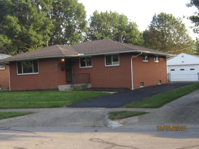 1299 Lamson Avenue, Columbus, OH 43207 (MLS #218036971) :: Shannon Grimm & Partners
