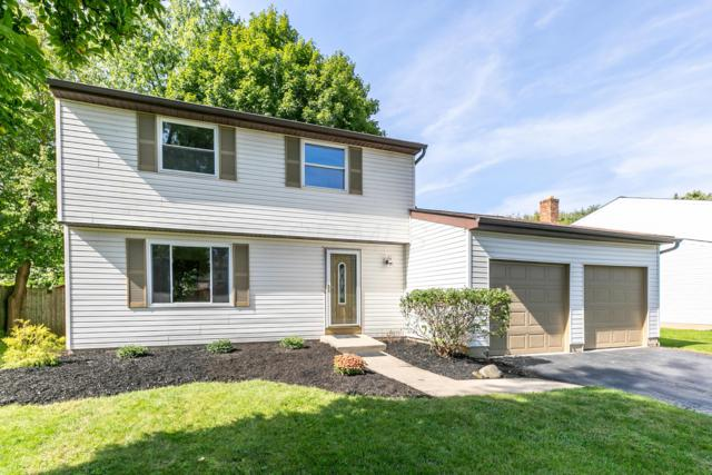 2951 Highpoint Drive, Columbus, OH 43221 (MLS #218037041) :: Signature Real Estate