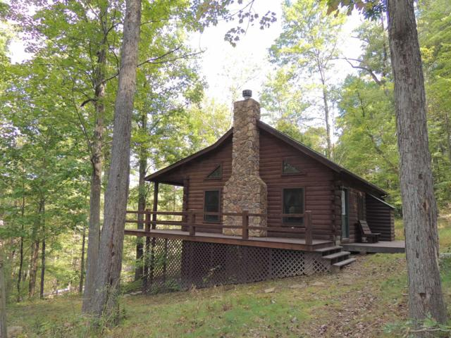 16402 Bishop Road, Logan, OH 43138 (MLS #218037053) :: Berkshire Hathaway HomeServices Crager Tobin Real Estate