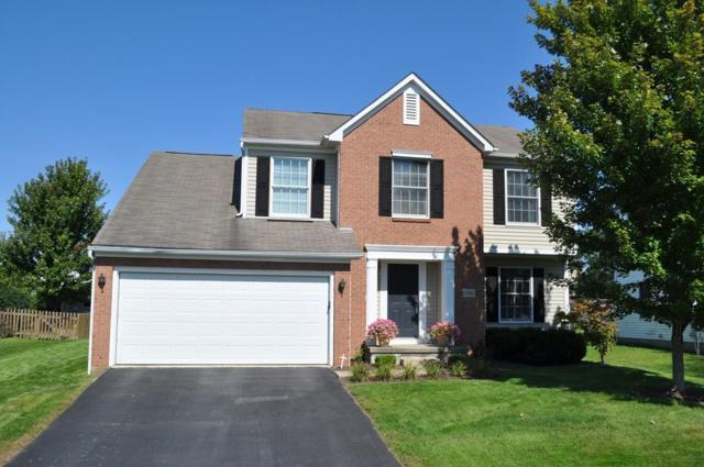 2641 Little Pine Lane, Lancaster, OH 43130 (MLS #218037100) :: Berkshire Hathaway HomeServices Crager Tobin Real Estate