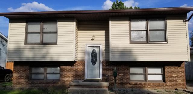 174 Derrer Road, Columbus, OH 43204 (MLS #218037116) :: Susanne Casey & Associates
