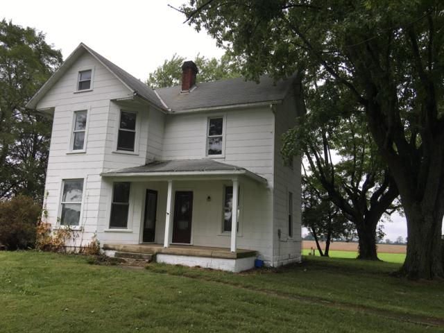 1890 Wilson Road, West Jefferson, OH 43162 (MLS #218037144) :: Berkshire Hathaway HomeServices Crager Tobin Real Estate