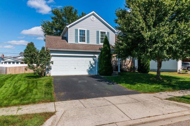 1655 W Turkey Run Drive, Newark, OH 43055 (MLS #218037168) :: RE/MAX ONE
