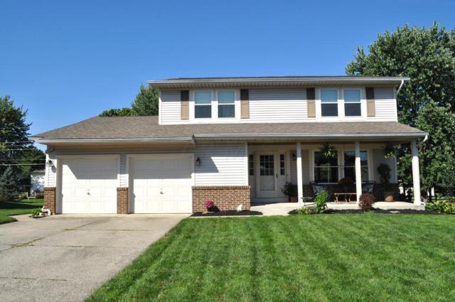 450 Brandy Hill Avenue, Pickerington, OH 43147 (MLS #218037187) :: Keller Williams Excel