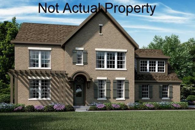2339 Gingerfield Way, Sunbury, OH 43074 (MLS #218037212) :: CARLETON REALTY