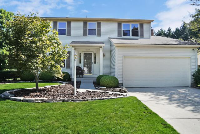 5710 Muldoon Court, Dublin, OH 43016 (MLS #218037218) :: Exp Realty