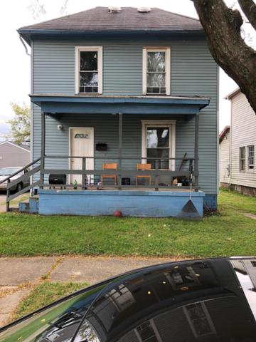 1637 Myrtle Avenue, Columbus, OH 43211 (MLS #218037228) :: RE/MAX ONE