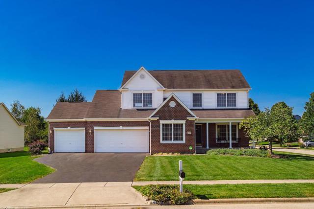 4205 Hoffman Farms Drive, Hilliard, OH 43026 (MLS #218037230) :: Shannon Grimm & Partners