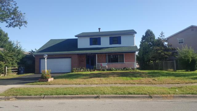 1659 Penworth Drive, Columbus, OH 43229 (MLS #218037261) :: Shannon Grimm & Partners