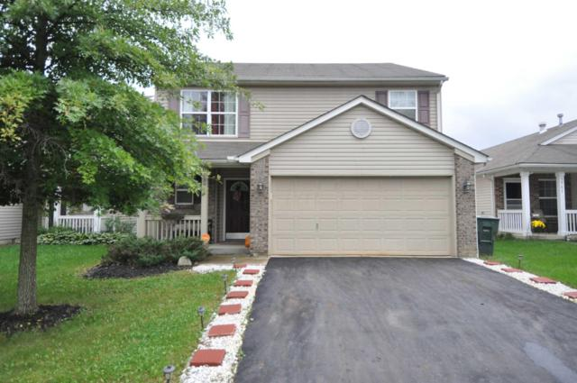 3955 Rosette Drive, Grove City, OH 43123 (MLS #218037279) :: Berkshire Hathaway HomeServices Crager Tobin Real Estate