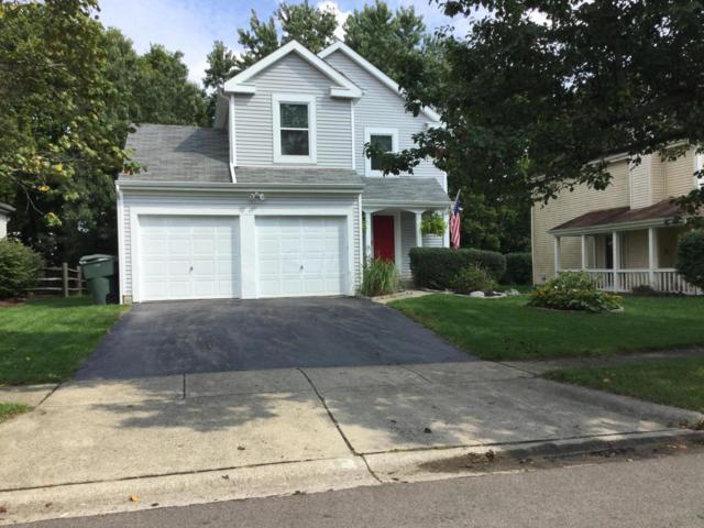 5000 Shannonbrook Drive, Columbus, OH 43221 (MLS #218037287) :: Susanne Casey & Associates