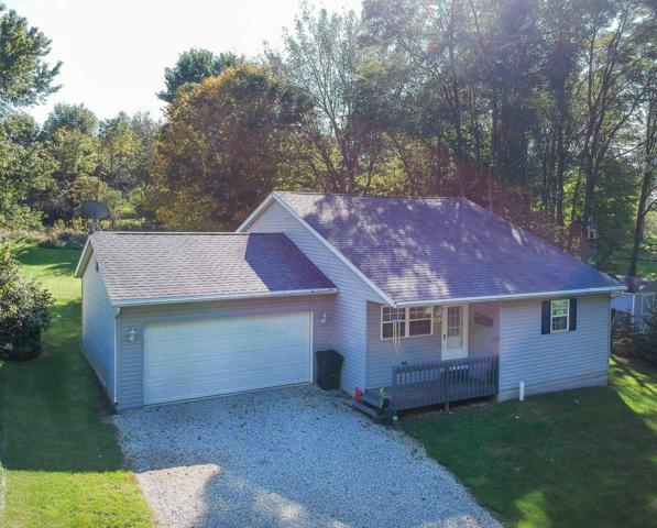 603 Berry Road, Howard, OH 43028 (MLS #218037313) :: RE/MAX ONE