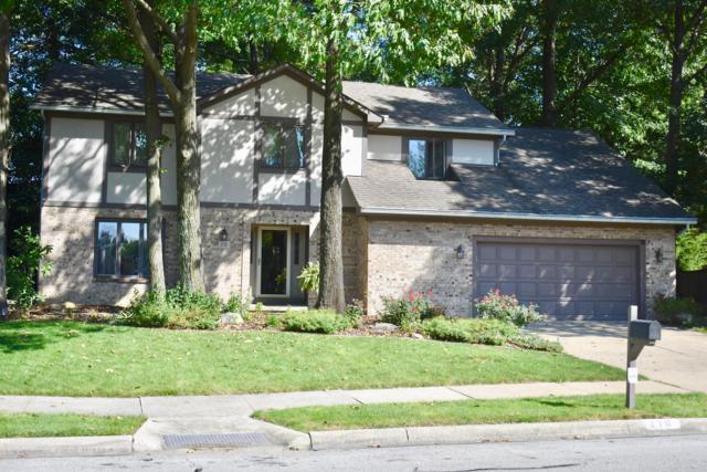 110 N Hempstead Road, Westerville, OH 43081 (MLS #218037314) :: Exp Realty