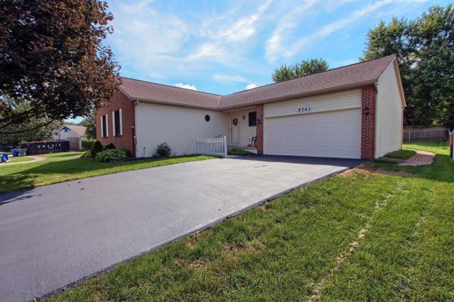 5741 Branding Iron Court, Galloway, OH 43119 (MLS #218037329) :: Shannon Grimm & Partners