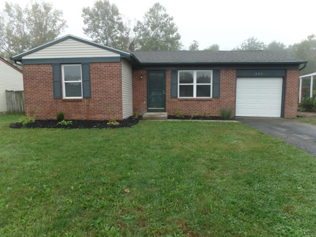 405 Darby Court, Galloway, OH 43119 (MLS #218037337) :: Exp Realty