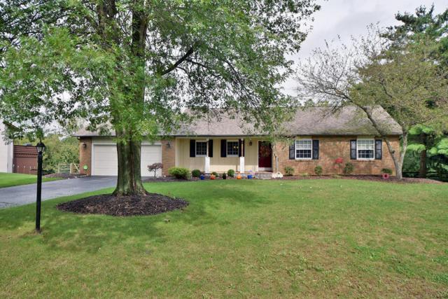 11560 Windridge Drive NW, Pickerington, OH 43147 (MLS #218037343) :: Susanne Casey & Associates