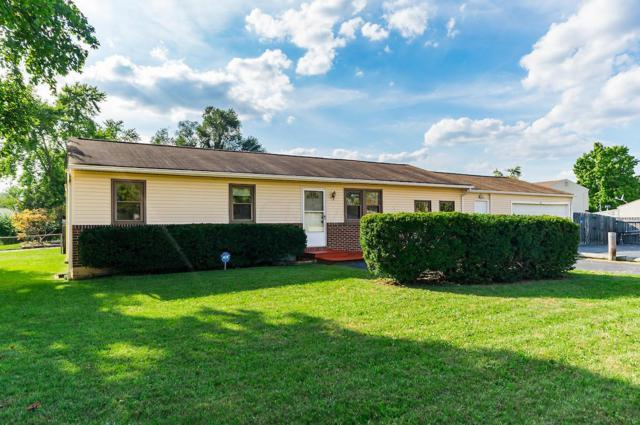 307 Hubbard Road, Galloway, OH 43119 (MLS #218037357) :: Berkshire Hathaway HomeServices Crager Tobin Real Estate